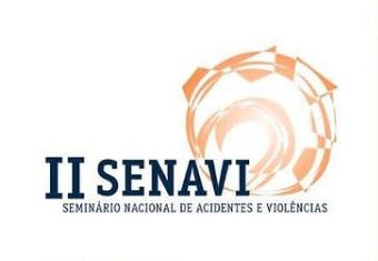 Logomarca do II Senavi